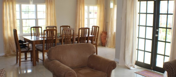 Two Storey House For Rent Cunupia (photo 1)