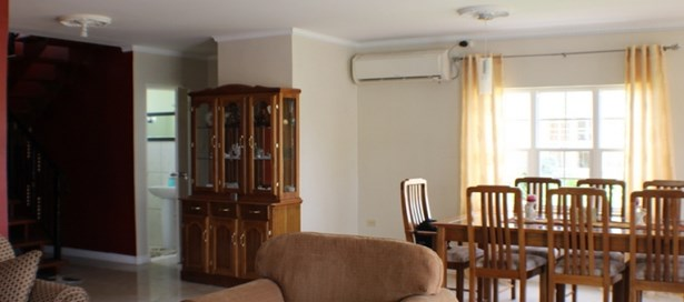 Two Storey House For Rent Cunupia (photo 2)