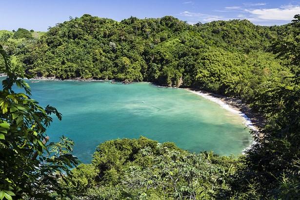 Land for Sale - Englishman's Bay Tobago (photo 1)