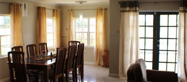 Two Storey House For Rent Cunupia (photo 3)