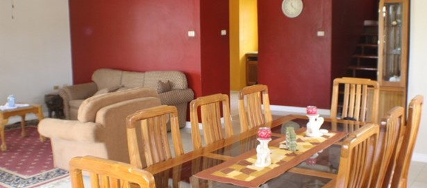 Two Storey House For Rent Cunupia (photo 4)