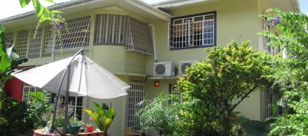 Apartment For Rent Maraval (photo 3)
