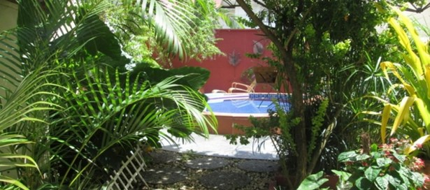Apartment For Rent Maraval (photo 5)