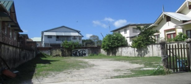 Land For Sale Woodbrook (photo 1)