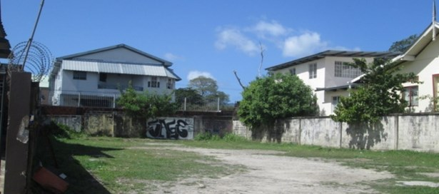 Land For Sale Woodbrook (photo 2)