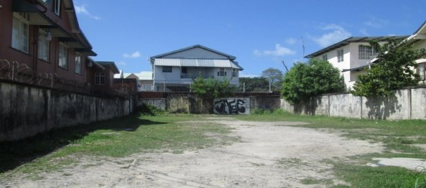 Land For Sale Woodbrook (photo 4)