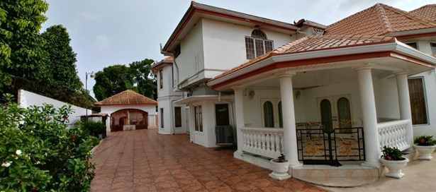Two Storey House For sale Couva (photo 2)