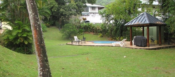 Apartment For Rent Maraval (photo 4)