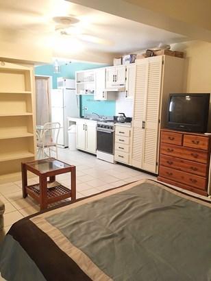 Cascade Studio Apartment for Rental