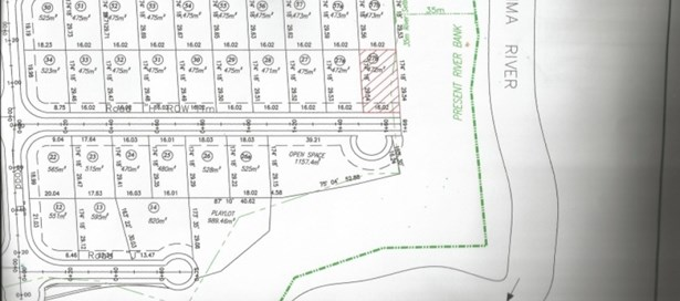 Residential Land For Sale Arima (photo 1)