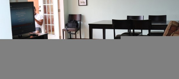 Apartment For sale Trincity (photo 3)