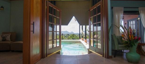 Villa For sale Gros Islet (photo 5)