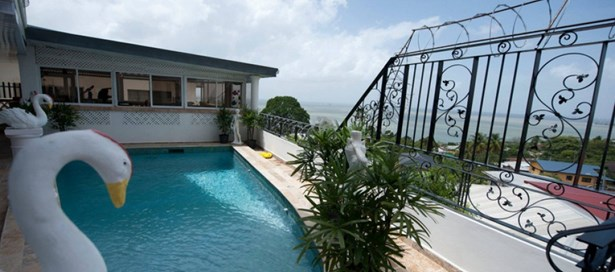 Three Storey House For sale San Fernando (photo 2)