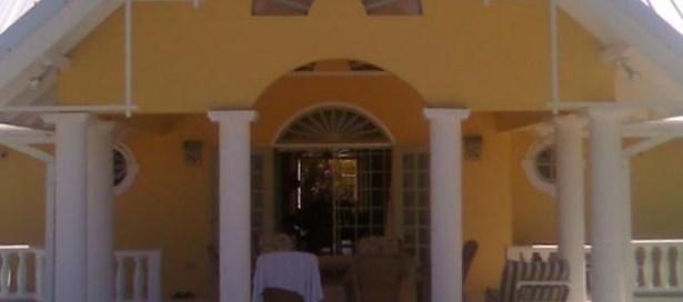 Villa For Rent - Plantations Tobago (photo 1)
