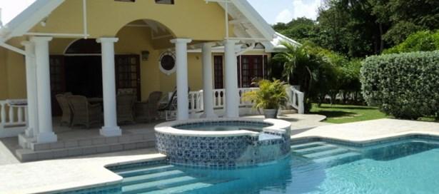 Villa For Rent - Plantations Tobago (photo 2)