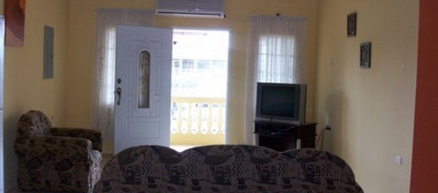 Apartment For Rent Couva (photo 1)