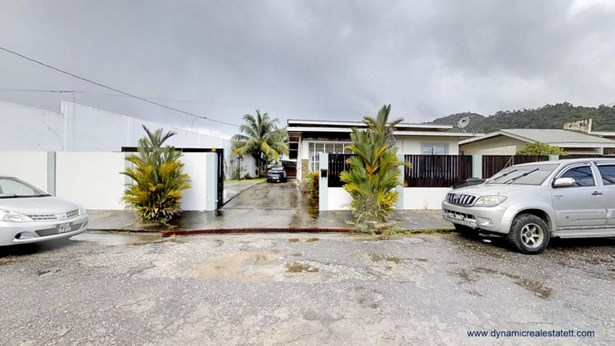 Thomas Drive, Diego Martin - Residential Sale