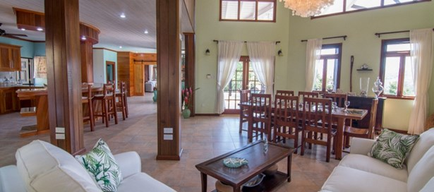 Villa For sale Gros Islet (photo 3)