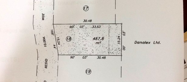 Land For sale Couva (photo 1)