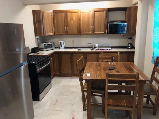 One Bedroom Apartment for Rent - Picton Street POS