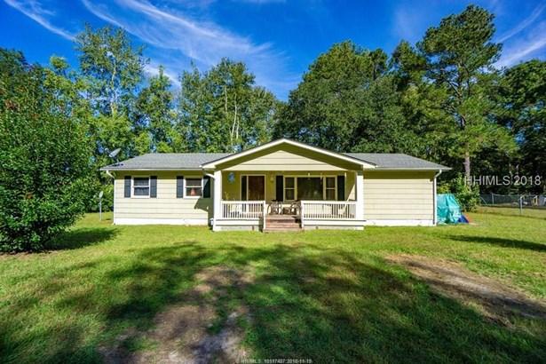 One Story, Residential-Single Fam - Beaufort, SC