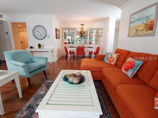 Villas/Condos - Hilton Head Island, SC