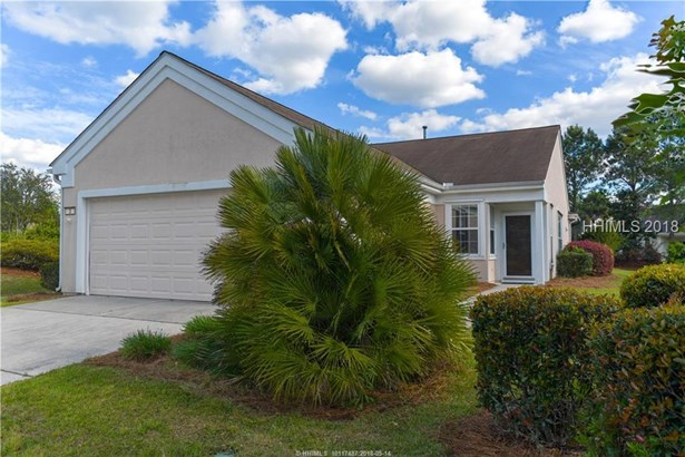 1st Elevated, Residential-Single Fam - Bluffton, SC (photo 1)