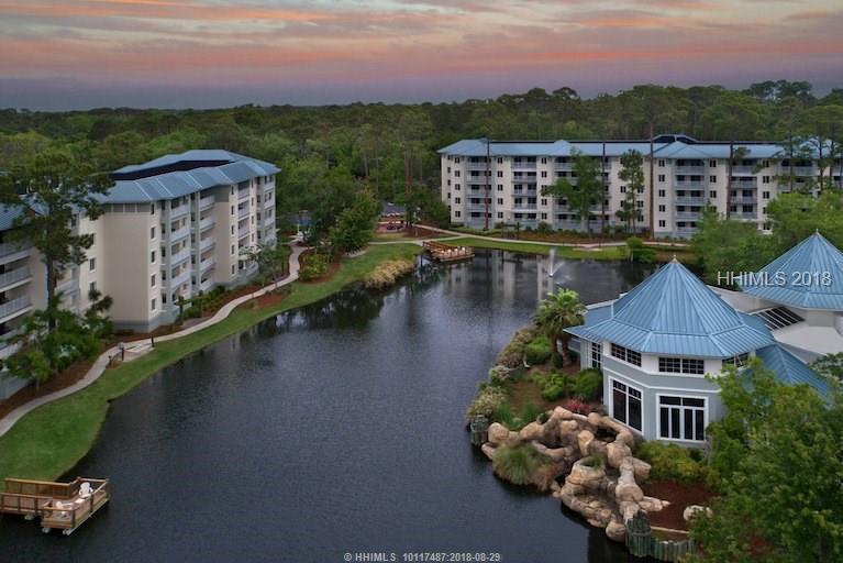 Equity/Shares - Hilton Head Island, SC