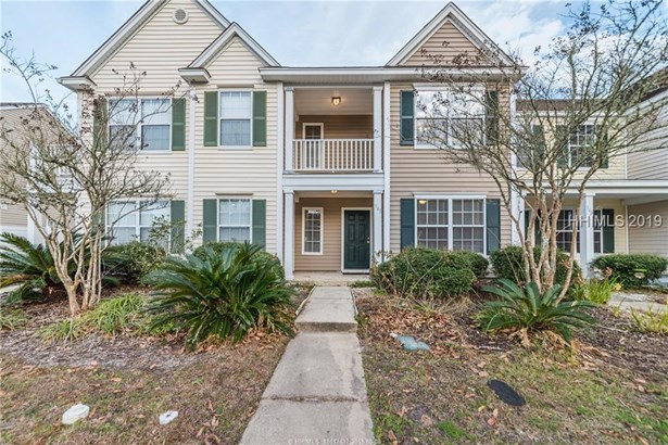 Townhouse,Two Story, Residential-Single Fam - Bluffton, SC