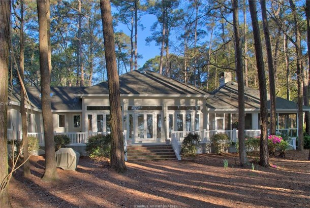 1st Elevated,One Story, Residential-Single Fam - Daufuskie Island, SC (photo 2)