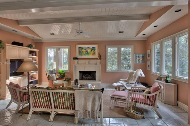 1st Elevated,One Story, Residential-Single Fam - Daufuskie Island, SC (photo 4)