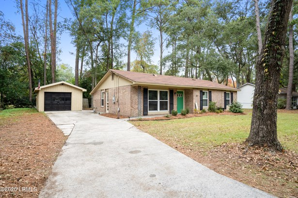 Ranch, Single Family - Port Royal, SC