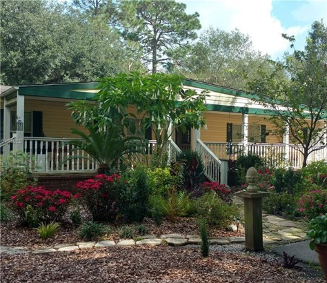 One Story, Residential-Single Fam - Hardeeville, SC (photo 1)