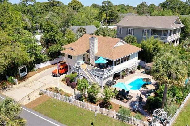 1st Elevated, Residential-Single Fam - Hilton Head Island, SC