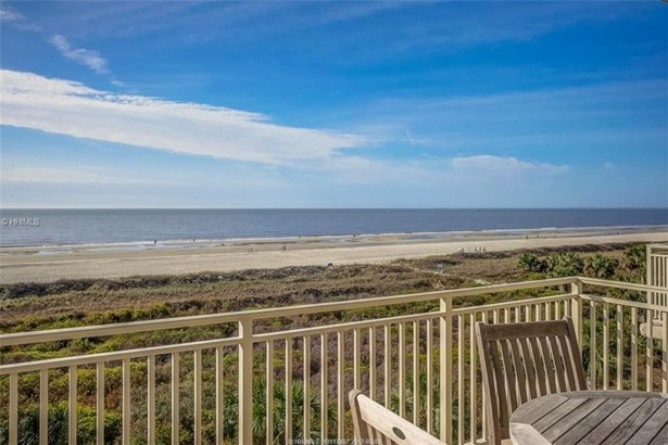 Villas/Condos, End Unit - Hilton Head Island, SC (photo 2)