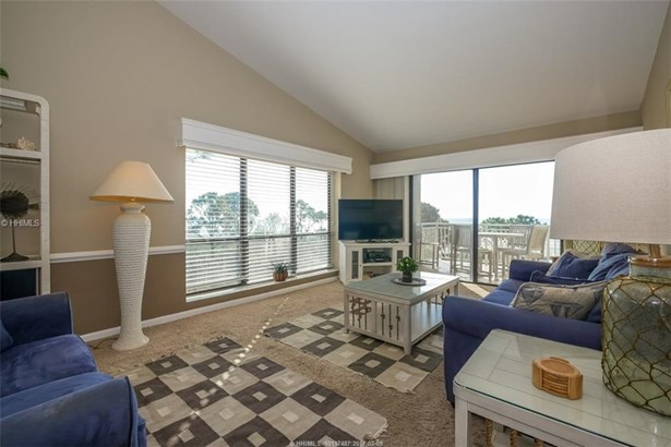 Villas/Condos, End Unit - Hilton Head Island, SC (photo 3)