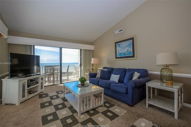 Villas/Condos, End Unit - Hilton Head Island, SC (photo 4)