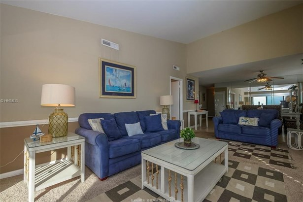 Villas/Condos, End Unit - Hilton Head Island, SC (photo 5)