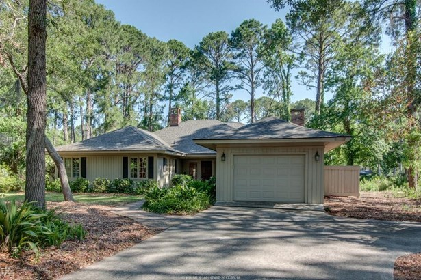 1st Floor On Grade,Two Story, Residential-Single Fam - Hilton Head Island, SC (photo 2)