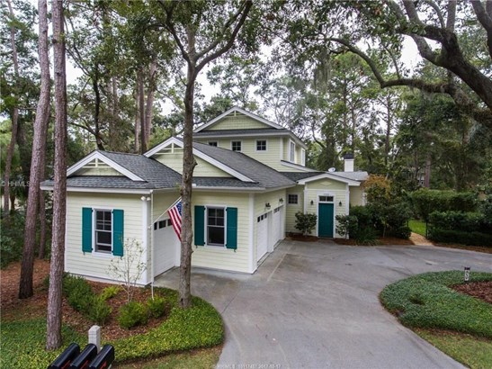 Two Story, Residential-Single Fam - Saint Helena Island, SC (photo 1)