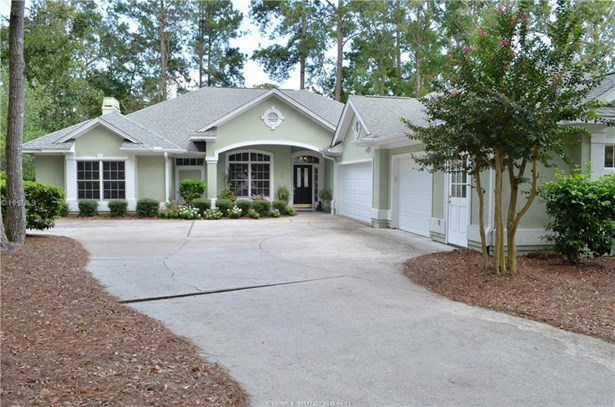 1st Floor On Grade,One Story, Residential-Single Fam - Bluffton, SC (photo 1)