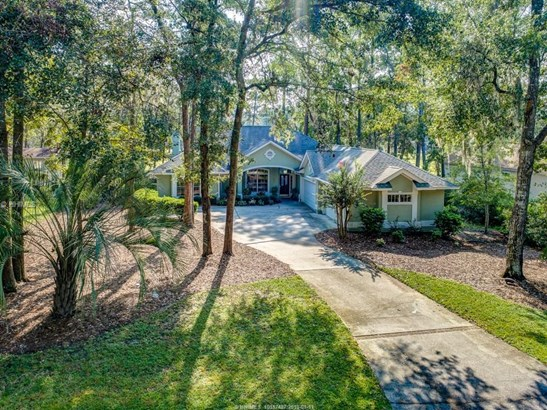 1st Floor On Grade,One Story, Residential-Single Fam - Bluffton, SC (photo 2)