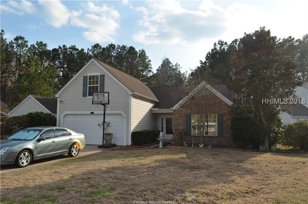 Two Story, Residential-Single Fam - Bluffton, SC (photo 1)