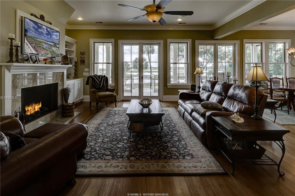 Two Story, Residential-Single Fam - Ridgeland, SC (photo 4)