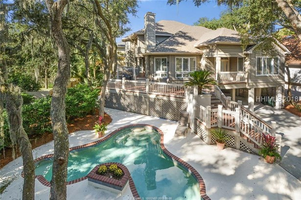 Two Story, Residential-Single Fam - Hilton Head Island, SC