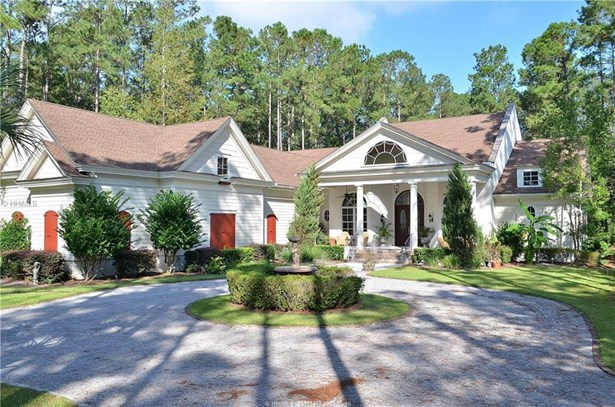 One Story,Two Story, Residential-Single Fam - Bluffton, SC (photo 2)