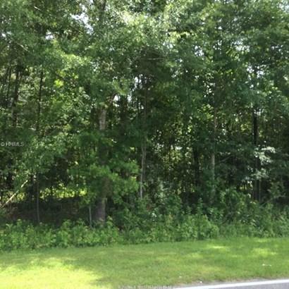 Land/Lots - Hardeeville, SC (photo 1)