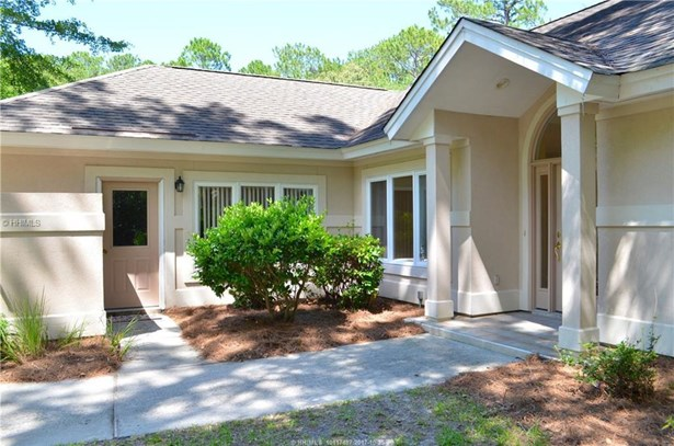 1st Floor On Grade,One Story, Residential-Single Fam - Bluffton, SC (photo 3)