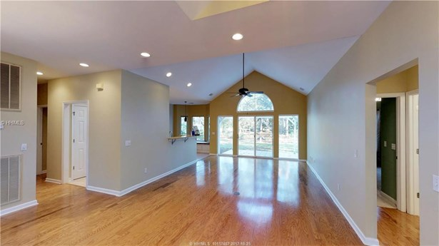 1st Floor On Grade,One Story, Residential-Single Fam - Bluffton, SC (photo 4)