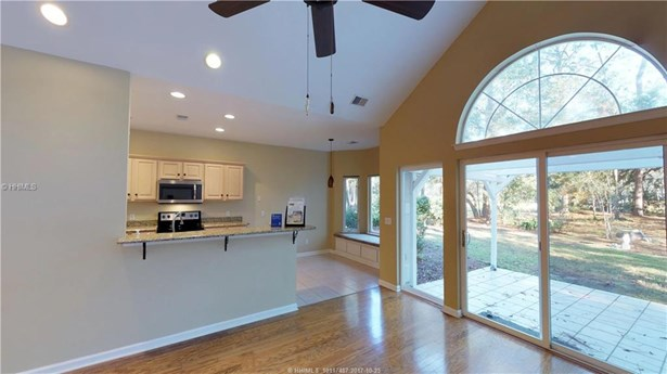 1st Floor On Grade,One Story, Residential-Single Fam - Bluffton, SC (photo 5)